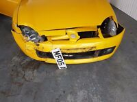 MG TF SPARES OR REPAIR
