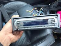 Sony xplode MP3 car stereo