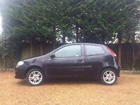 Fiat Punto 2005 -Low Mileage