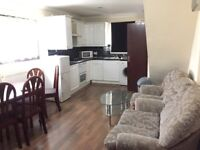 2 Bedroom Ground Floor Flat In Barking IG11 9AX ===ALL BILLS INCLUDED===