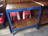 Work Bench - Ideal For Shed