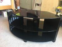 Beautiful tv table