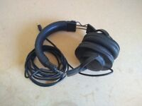 Professional Headphones with 3m cable