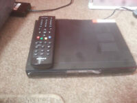 for sale humax freesat hd box with remote £15