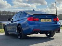 BMW 330D X DRIVE SUNROOF DAMAGED REPAIRED NOT REPLICA GTI GTD 335D 140I R TSI