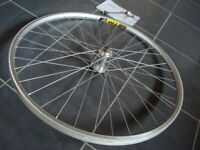 WEINMANN bike wheel 26 inch - non disc - uk delivery / paypal accepted - more bike parts 4 sale