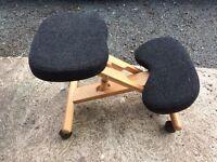 Kneeling Chair/Stool