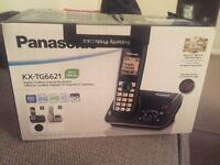 Panasonic Digital cordless answering telephone