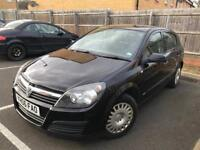 Vauxhall Astra 1.4d,one owner from new,knew year mot, full service history