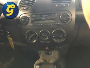 2002 Volkswagen Beetle GLS****AS IS CONDITION AND APPEARANCE**** Kitchener / Waterloo Kitchener Area image 9