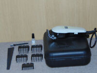 Wahl Super Taper Hair Clipper Set - Excellent Condition - Professional Quality Clippers - £40