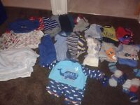 Boys 18-24 Months Clothes Bundle