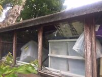 Garden Shed MUST GO