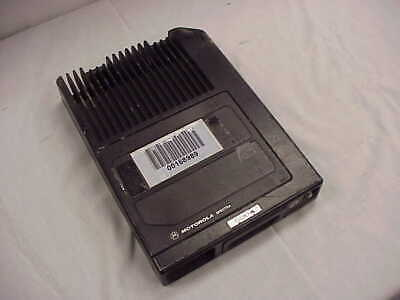 Motorola Astro Digital Spectra Vhf 110w 146-178 Mhz T04klh9pw3an Trunk Mount