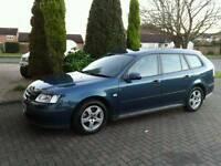 Saab 1.9 estate (will swap)