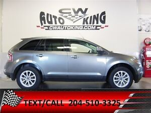 2010 Ford Edge SEL / LOW Kms / All Wheel Drive / Financing Avail