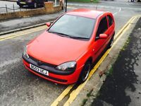 For sale sport Vauxhall corsa 3 door hatchback Run and drive perfect done only 58000 mileage