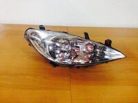 Peugeot 307 o/s headlight
