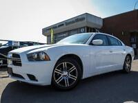 2014 Dodge Charger SXT,Sunroof, Rear Spoiler, 8.4 inch screen, T