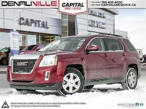 2014 GMC Terrain SLE-2 AWD REMOTE START HEATED SEATS 30K KM