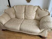 Used pendragon sofa