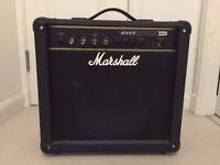 Marshall Bass State B30 Amplifier