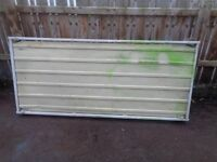 GREAT WORK BENCH== [ HOSPITAL BED ] £60 NO OFFERS