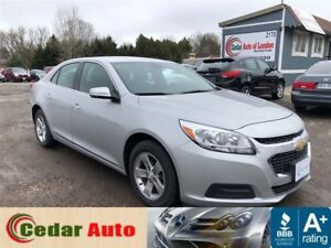 2016 Chevrolet Malibu LT Managers Special.