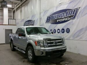 2013 Ford F-150 XLT XTR W/ 6 Passenger Seating, Cloth, Fog Lamps