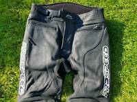 Prospeed leather bottoms M/32