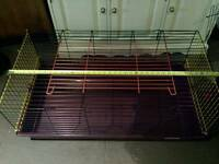 Brand new indoor rabbit cage