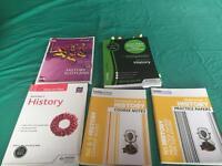 National 5 History Books .