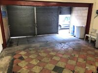 Storage Space Garage Parking To Rent in PO2 Portsmouth, Boxes to 2 cars Covered & Secure GREAT RATES