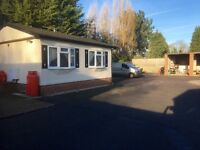 property to rent in staines area. Mobile Home, Secure Off Street Parking, Electric Gated Property