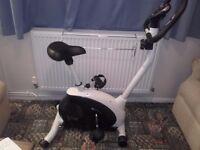 V-fit Exercise machine (trainner, indoors bike)