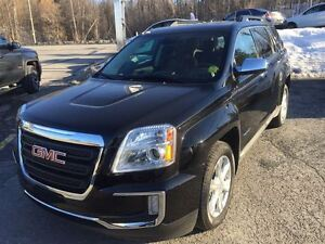 2016 GMC Terrain SLE-2 SUNROOF ALL WHEEL DRIVE!!!