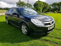 2008 VAUXHALL VECTRA EXCLUSIVE 1.9 CDTI MOTED TO FEB POSSIBLE PART EXCHANGE CREDIT CARDS ACCEPTED