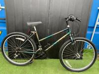 Lovely ladies 26 inch mountain bike for sale