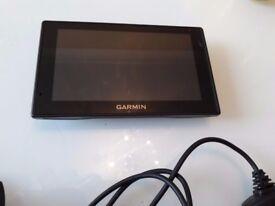 Garmin Drive Smart 50 LMTD - Sat Nav