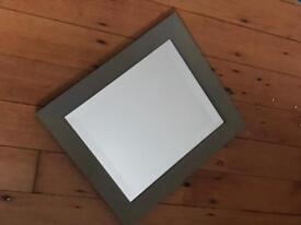 Small mirror