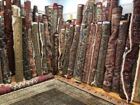Vintage wool rugs shop (NOW OPEN)