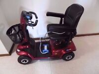 invacare reo worth £1750 on amazon mine is 7 months old as brand new £700