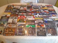 CDs job lot / collection 100 +