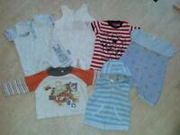 boys clothes 0-3/3-6 months