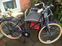 Viking Kensington 2015 Womens Bike UNUSED