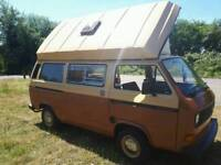 Vw t25 devon aircooled(immaculate!!)