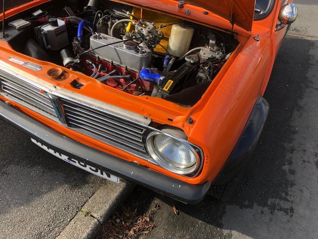 Austin Mini Clubman 1310 In Ashford Surrey Gumtree