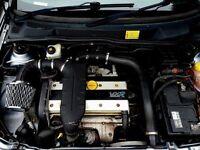 Ltd edition Astra bertone turbo vxr spec.