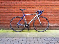 Bianchi Via Nirone 7 racing bike. Medium/Small. Serviced.