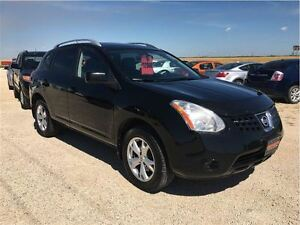 2008 Nissan Rogue SL AWD Package ***2 Year Warranty Available